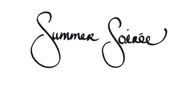 2017 summer fashion trend - Summer Soir 233 E In Amsterdam Last Chance Fracas Noir